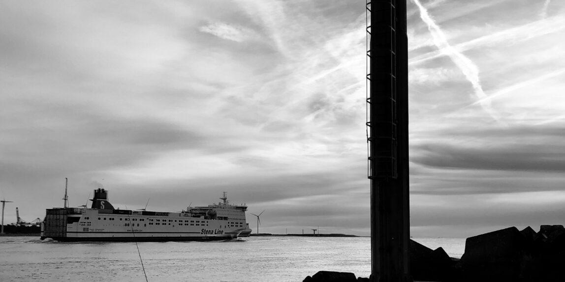 Hoek van Holland Pier